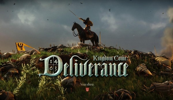 Суровый Kingdom Come: Deliverance разрабатывает Вавра