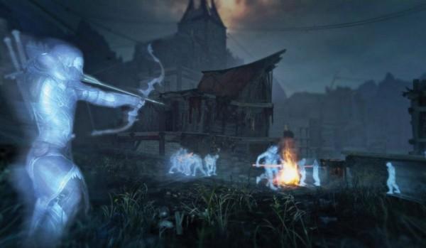 Больше новостей о Middle-Earth: Shadow of Mordor