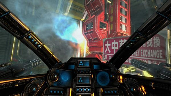 Небольшие рекомендации при игре в Miner Wars 2081