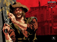 Обои RDR - Stronghold: Liars and Cheats