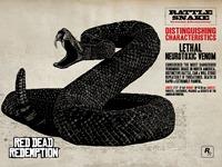Животные RGR - Rattlesnake