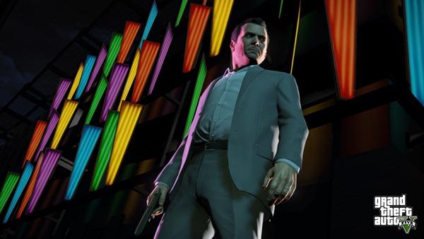 GTA 5 выйдет на PC, Xbox One и PlayStation 4 если там будет спрос