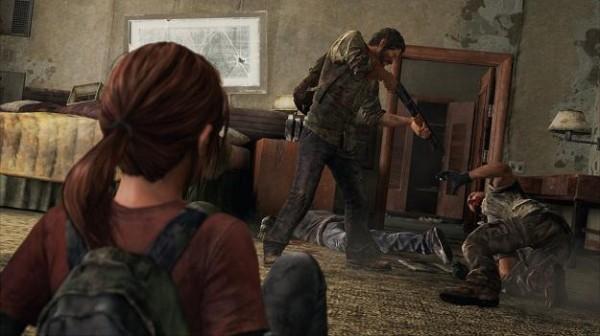 К игре The Last of Us доработали новый эпизод