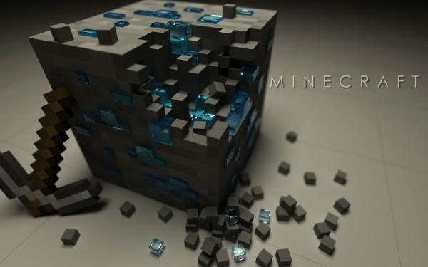 Майнкрафт зафиксировал отметку в 100 миллионов пользователей