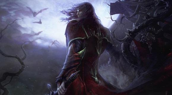Lords of Shadows 2 переиздали и выпустили в свет