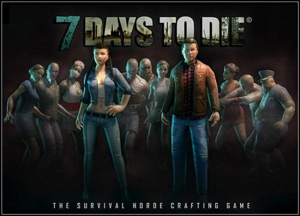 7 Days to Die не впечатляет фанатов зомби