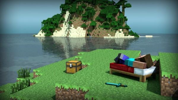 В Minecraft разрешили заниматься троллингом