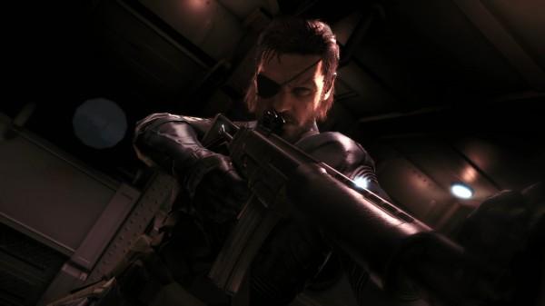 Что нового о прологе MGS 5: Phantom Pain?