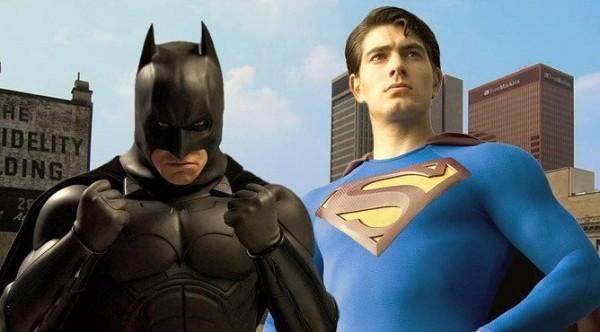 Инсайдер рассказал о новой части Бетмена