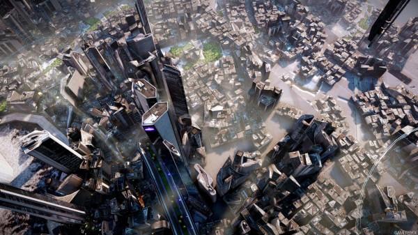 Разработчики Killzone: Shadow Fall прояснили ситуацию с разрешением
