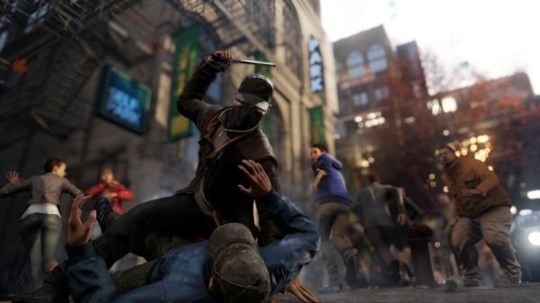 Что ждать от игры Watch Dogs для Xbox One, PS4 и PC?