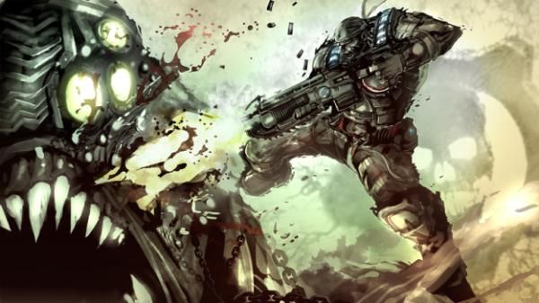Что будет с серией Gears of War?