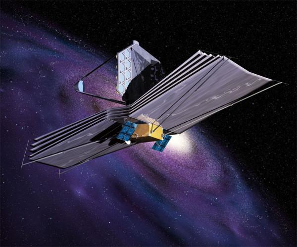 Будущая миссия ЕКА по поимке космического мусора