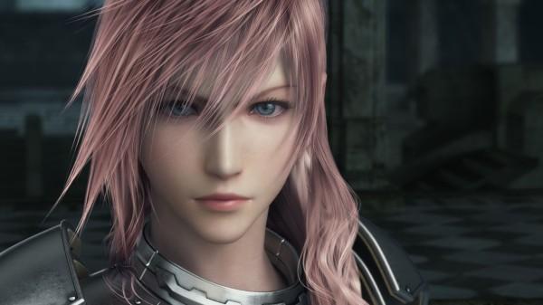 Вышла третья часть Final Fantasy XIII
