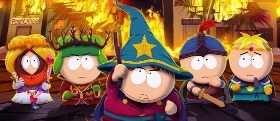 «Южный парк: Палка Истины»: эпичная сюжетная линия и геймплей