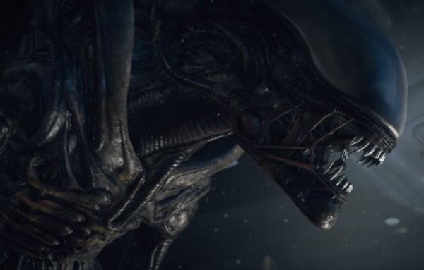 Первые впечатления от Alien: Isolation