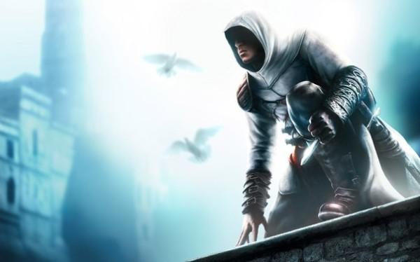 Assassin's Creed выходит каждый год благодаря фанатам франшизы