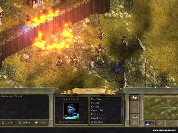 Age of Wonders 3 сделана по канонам Heroes