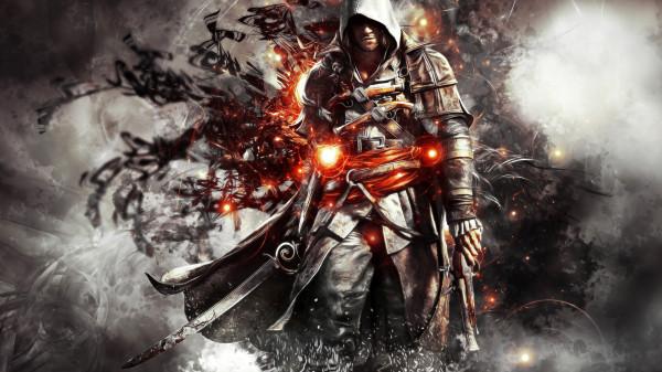 Что слышно о новых частях Assassin's Creed?