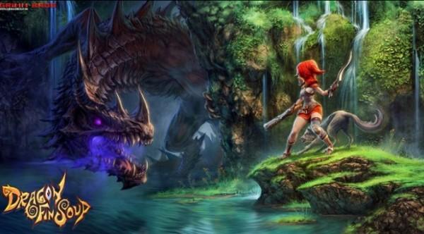 Что нового слышно о Dragon Fin Soup