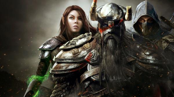 Модель распространения The Elder Scrolls Online