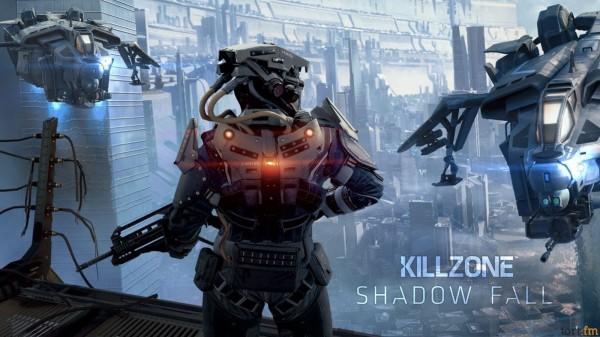 Ажиотаж по поводу разрешения мультиплеера в игре Киллзон: Шадоу Фалл