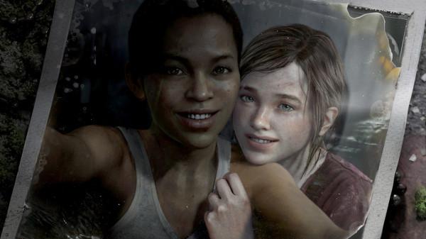 Множество вопросов по The Last of Us: Left Behind