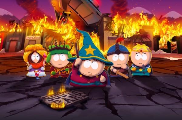 Возможно можно ждать продолжения South Park: Stick of Truth