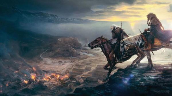 The Witcher 3 переносят на 2015 год