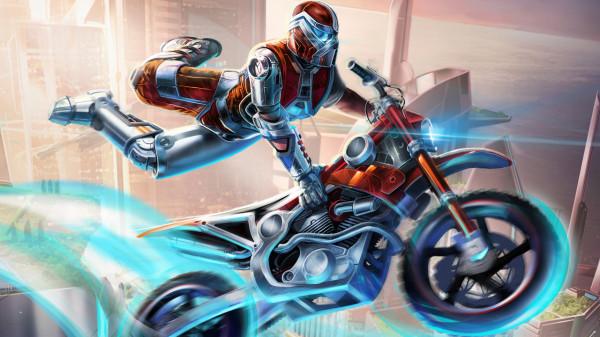 Предварительный заказ на Trials Fusion