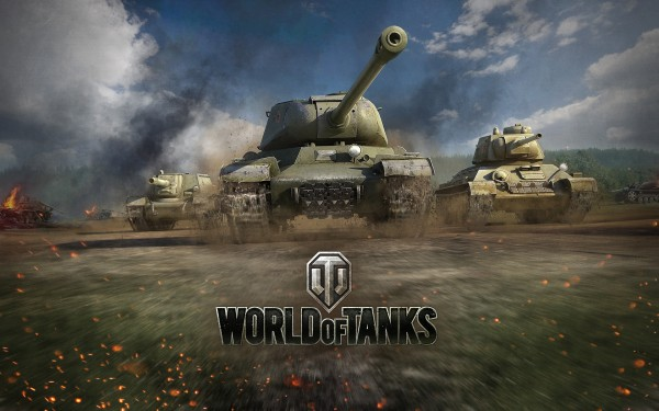 Wargaming одобрила качать песни из World of Tanks