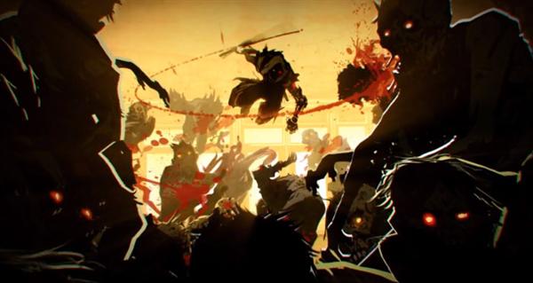 Юбилей для игры Ninja Gaiden