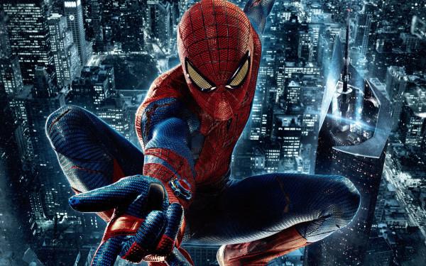 Новый Spider-Man  скоро появится в магазинах мира