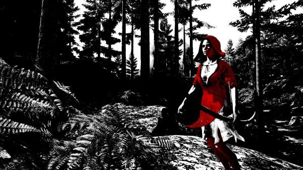 Релиз игры Betrayer намечен на 24 марта