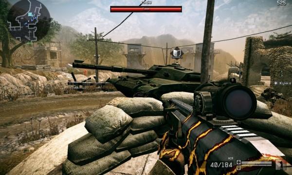 Новая возможность заработать варбаксы в игре Warface