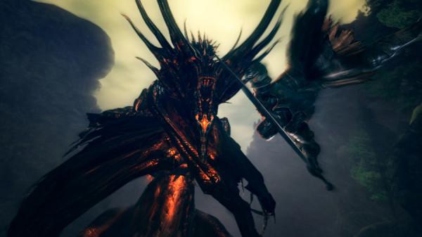 Что слышно о релизе ПК-версии Dark Souls 2