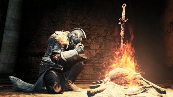Новый движок для Dark Souls 2