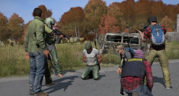 Количество разработчиков игры DayZ будет увеличено вдвое