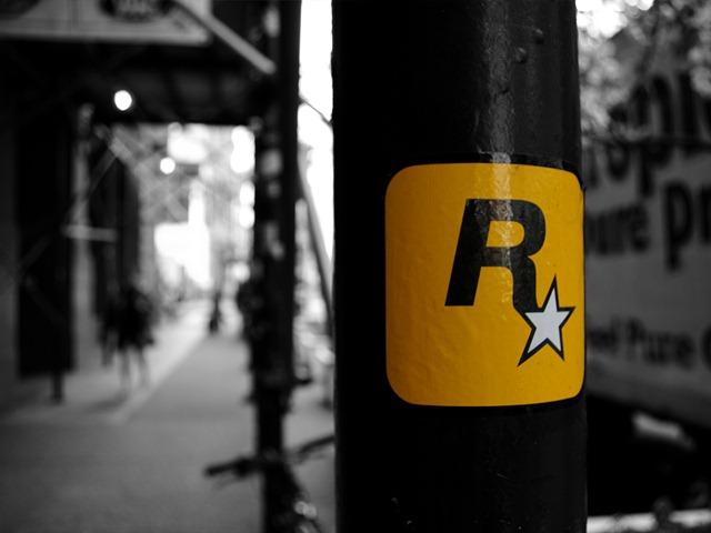 Захватывающий анонс от Rockstar Games