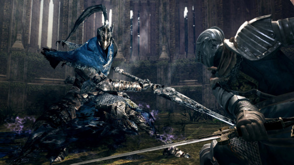 Почему Dark Souls можно считать совершенной игрой?