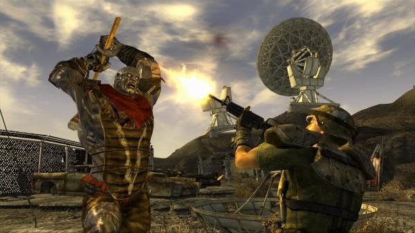 Что ждать от разработчиков Fallout: New Vegas
