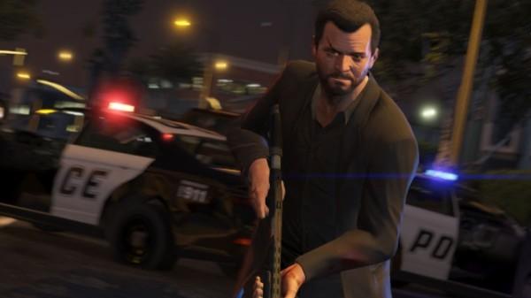 Авторов GTA 5 вызвали в суд