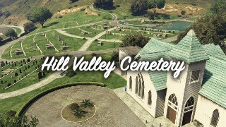 Hill Valley Cemetery