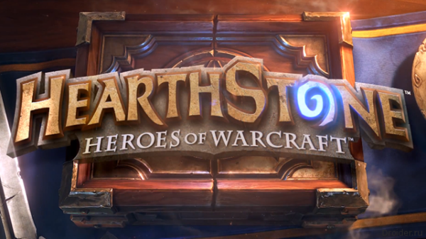 Новый проект от Blizzard - Hearthstone: Heroes of Warcraft