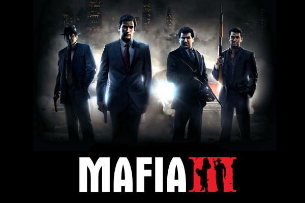 Mafia 3?
