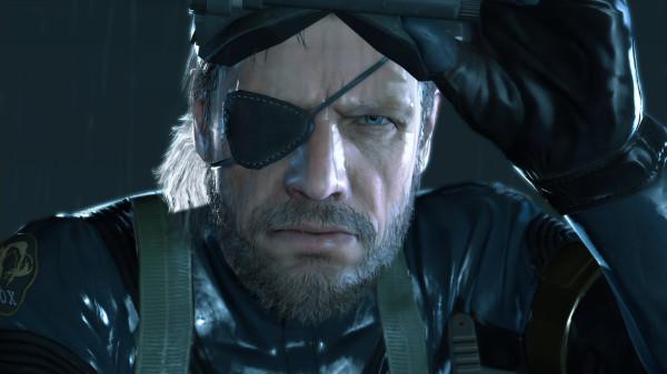 Сцена из Metal Gear Solid 5: Ground Zeroes подвержена цензуре в Японии
