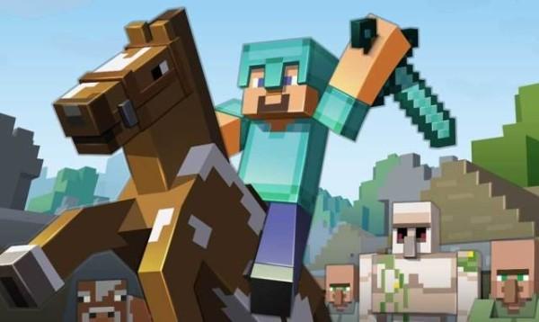 Киностудия Warner Bros запланировала снять кино по мотивам Minecraft