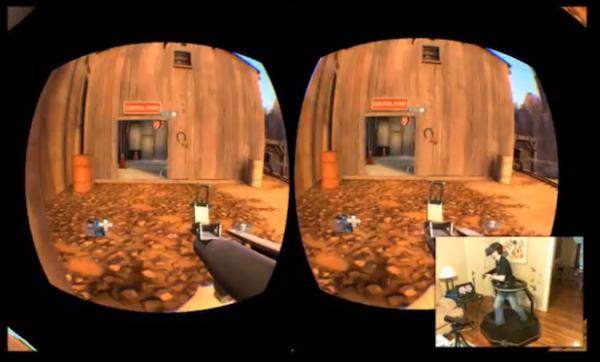 Oculus VR и ее участие в разработке современных видеоигр