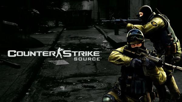 Из истории Counter-Strike: Контр-Удар