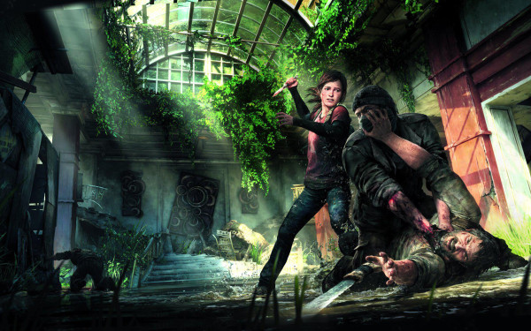 Больше новостей о The Last of Us